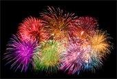 Fireworks on Main - Sunday, July 44