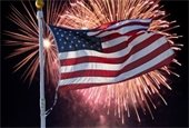 City Offices Closed Monday, July 5 for holidy