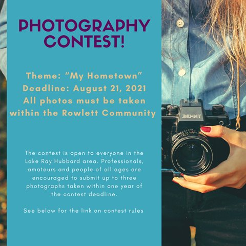 Phtography Contest