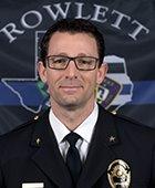 Police Chief Michael Godfrey