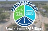2021 Bond Election Public Meeting on Facebook Live from April 12