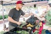 Farmers Market starts May 15