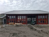 Fire Station 2 Construction